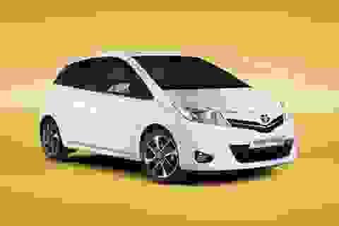 Toyota Yaris Trend hướng đến giới trẻ
